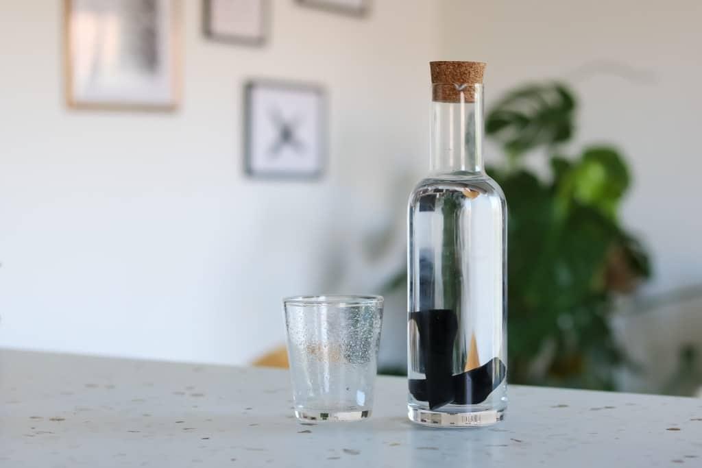 Connaitre tous les bienfaits de l'eau noire sur la santé