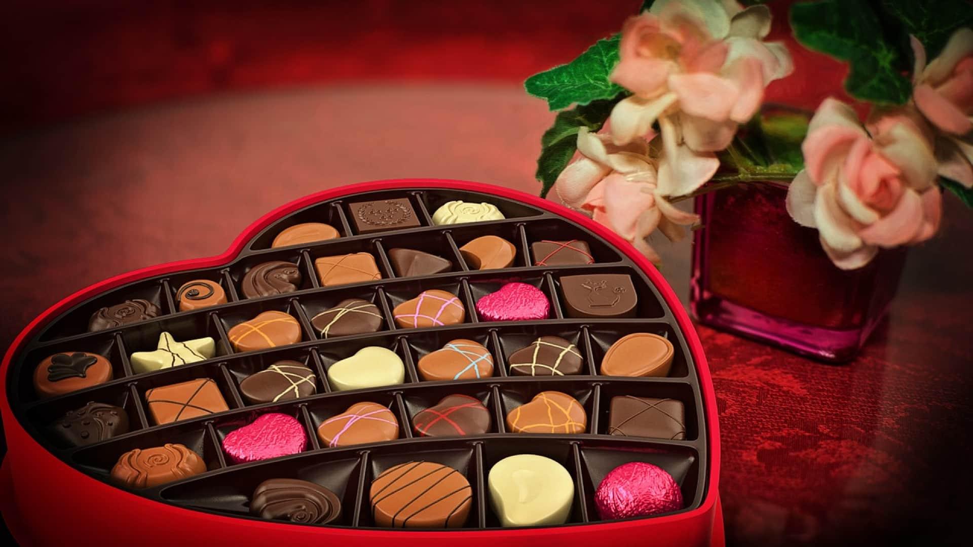 Pourquoi offrir du chocolat lors des fêtes de Noël ?