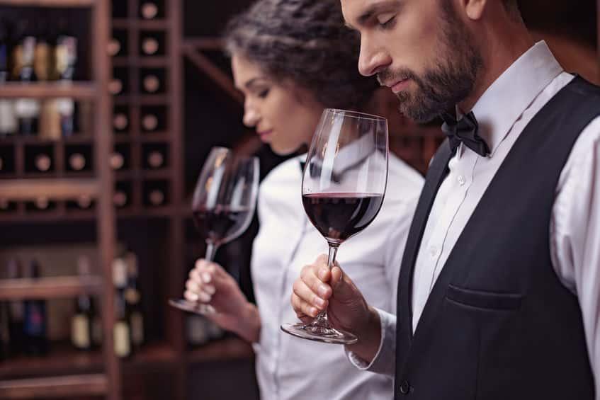 Quels débouchés après une formation dans le domaine du vin et des spiritueux?