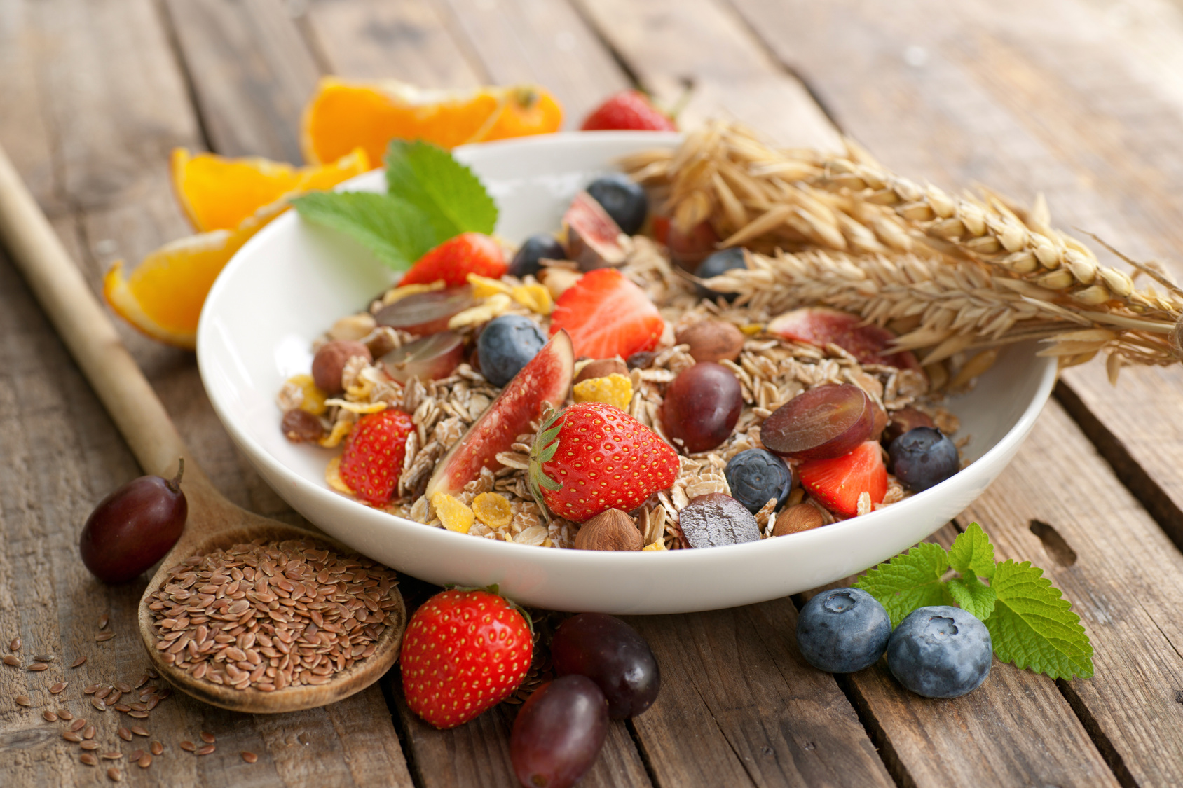 5 conseils pour adopter une alimentation équilibrée