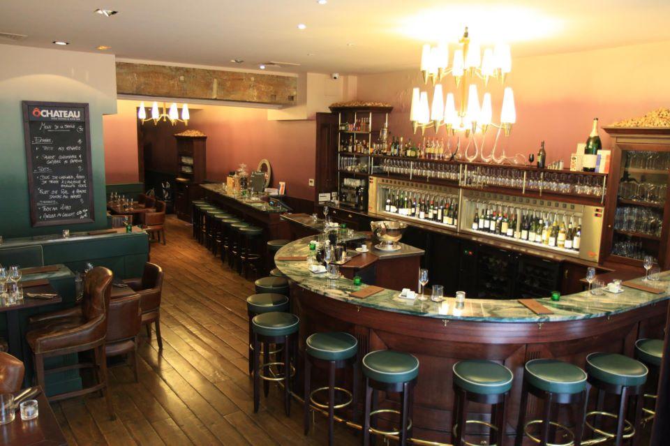 Tendance restauration : le Profites en intègre le concept du bar à vins