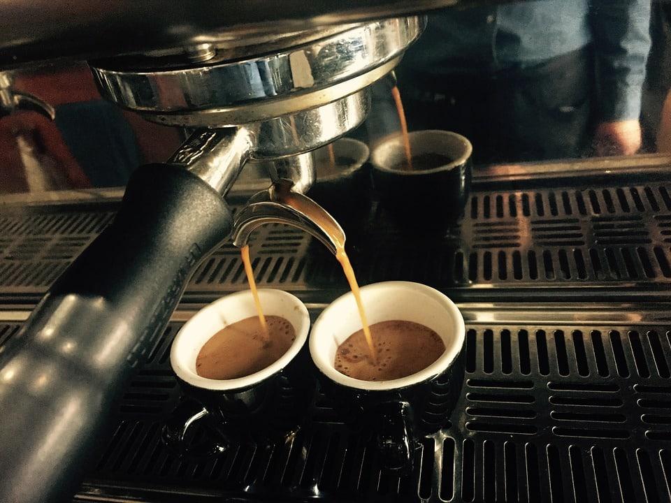 Envie d'un bon espresso? Passez à la dosette ESE