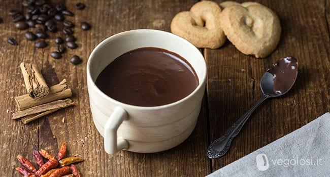 Quel lait végétal pour faire un chocolat chaud?