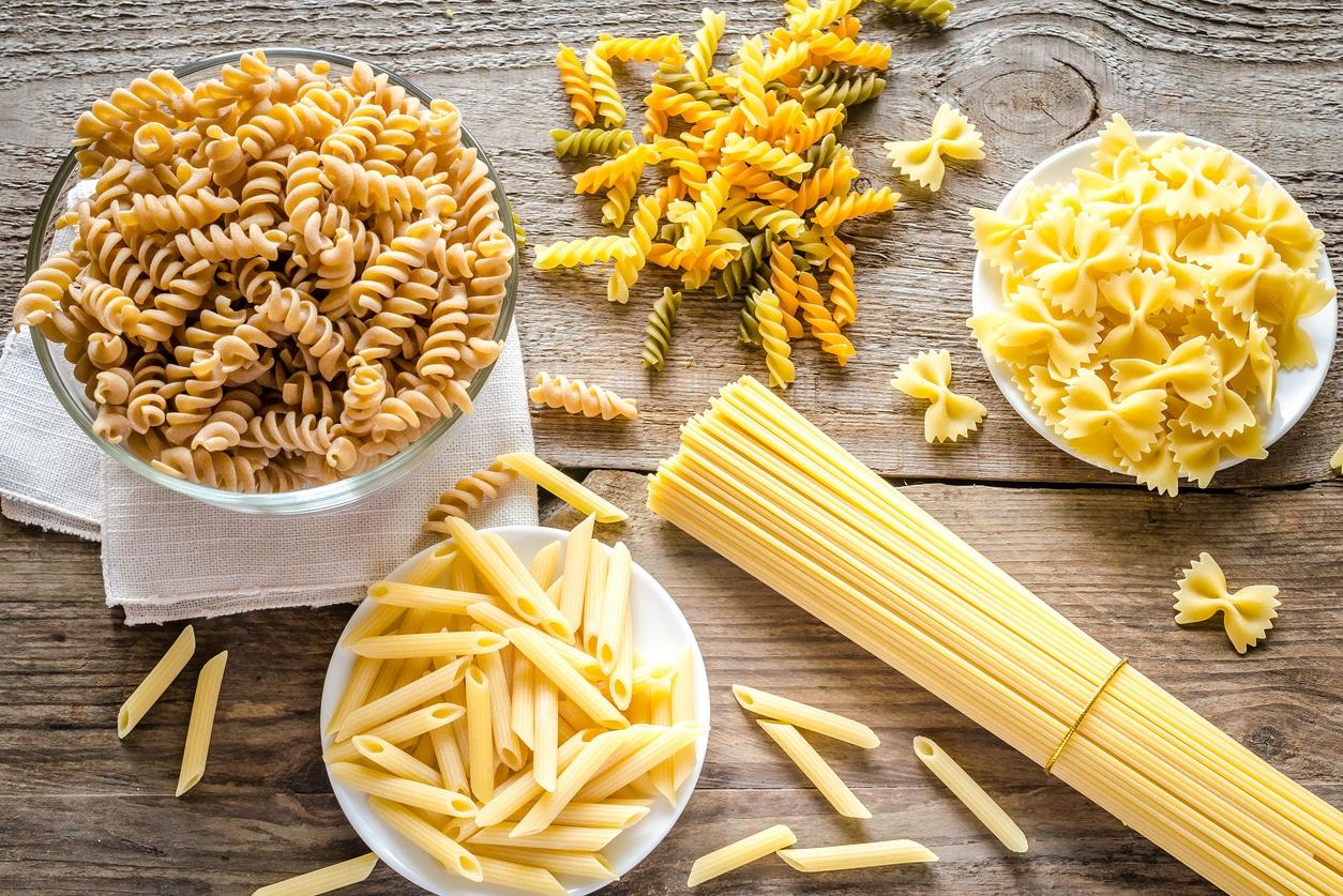 Comment mesurer 100 grammes de pâte?