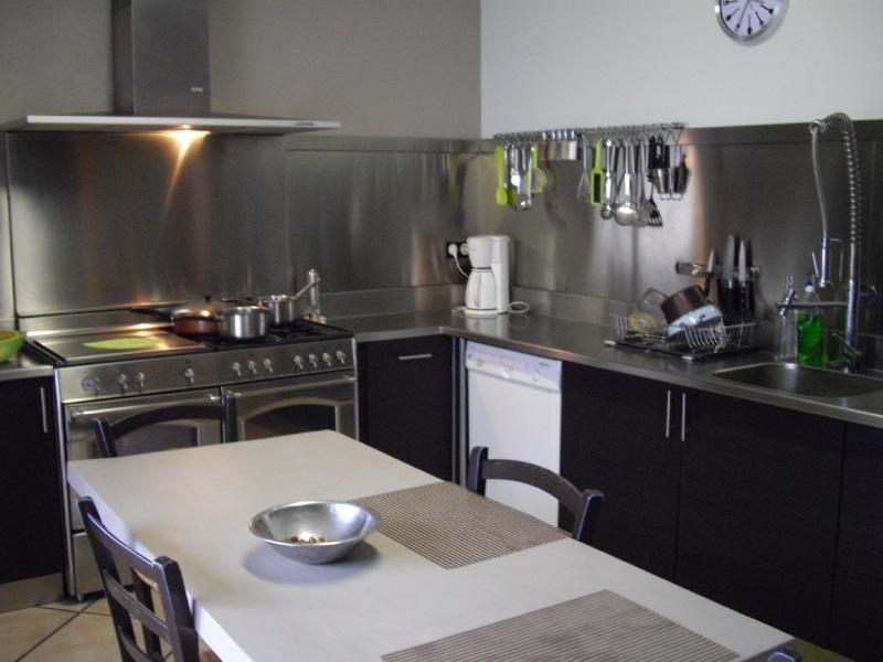 Bien choisir les équipements de la cuisine : ce qu'il faut savoir