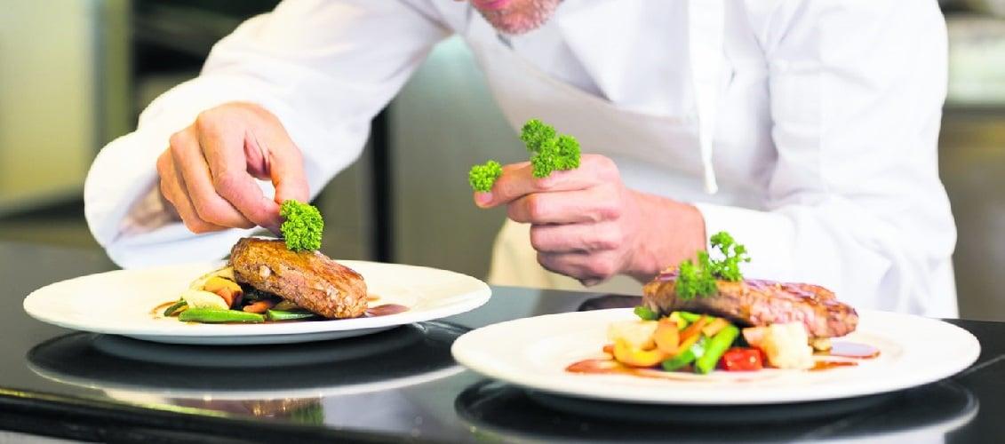 Créez une atmosphère élégante avec une restauration inspirée de la cuisine française