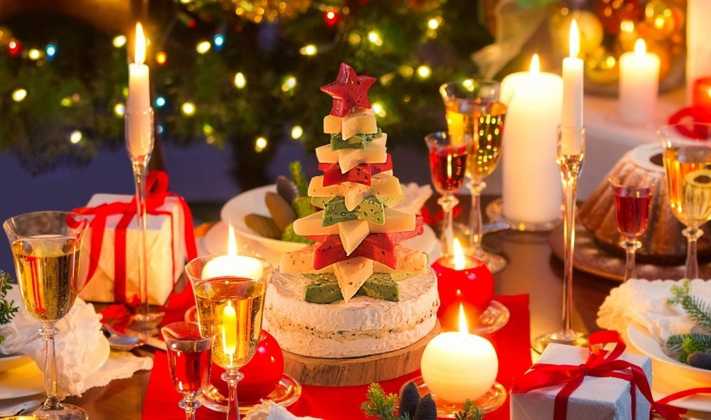 Bientôt Noël : pourquoi acheter du fromage en gros ?