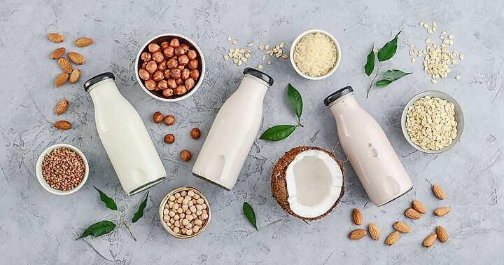 Quel est le meilleur lait pour la santé?