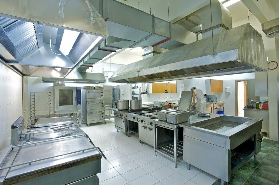 L'importance de la maintenance pour votre matériel de cuisine professionnelle