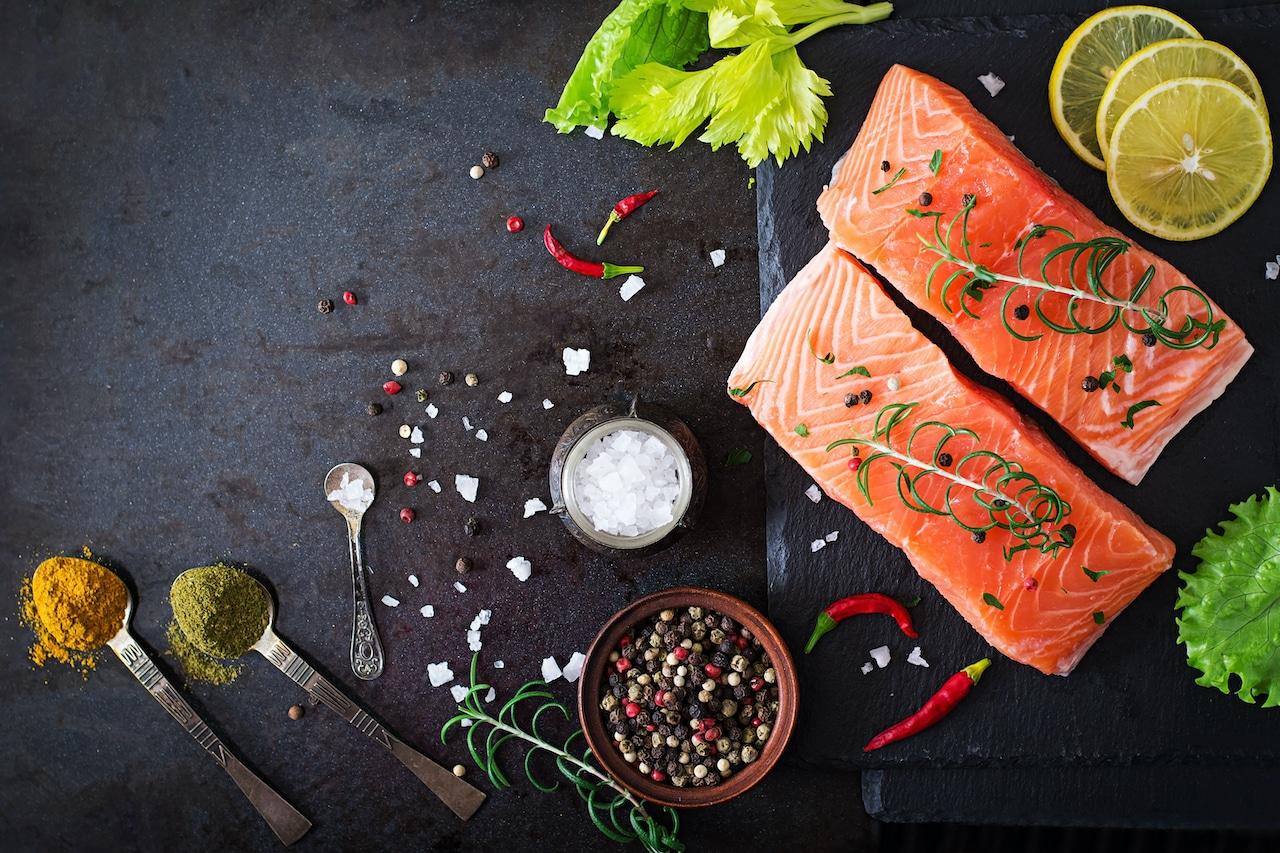 Comment choisir correctement le saumon?