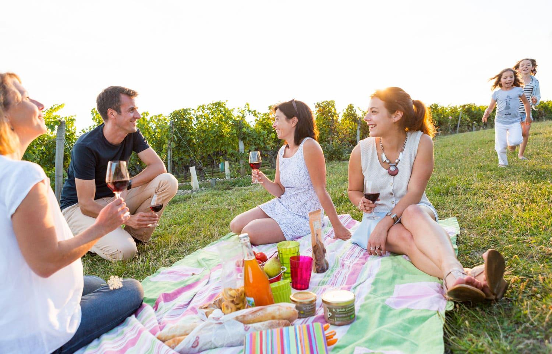 4 astuces pour réussir son pique-nique en famille
