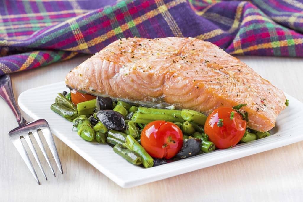 Consommer du poisson, le meilleur moyen de s'assurer d'une bonne santé