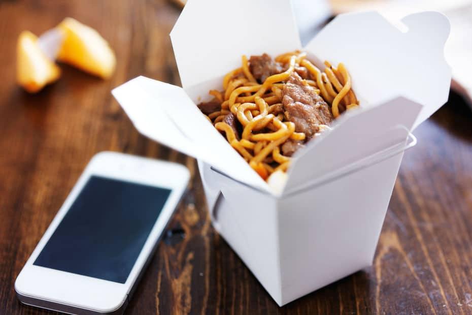 Pourquoi opter pour les services de livraison de repas en entreprise?