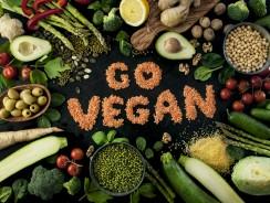 Alimentation : que mange un vegan ?